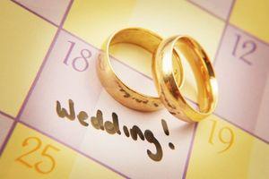 Hur du planerar ett bröllop