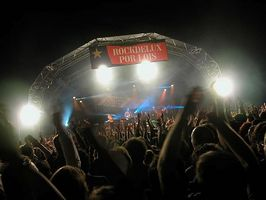 Hur du planerar en resa till Barcelona Primavera Sound Festival