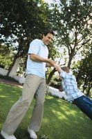 Konsekvenserna av frånvarande & försumlig fäder