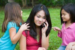 Vad behöver utveckla barnvakter göra för att få godkänt?