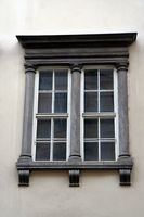 Hur man målar dubbel Hung Windows
