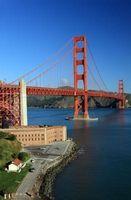 Kul San Francisco datum idéer