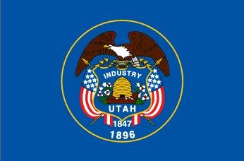 Utah State fågel Information