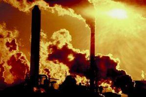 Alternativa energikällor att förhindra Global uppvärmning