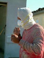 Hur du använder Spray målare