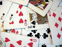 """Reglerna i kortspelet """"Ring of Fire"""""""