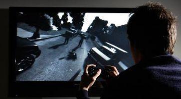 Vad händer om du tar bort ett spel på en PS3?