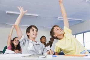 Hur man motiverar dina barn att arbeta hårdare