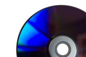 Hur kopierar du PS2 spel med Windows Vista?