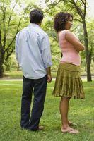 Hur man handskas med din fru under äktenskapsproblem