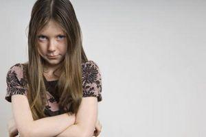 Vilka är behandlingarna för impuls kontroll sjukdom hos barn?