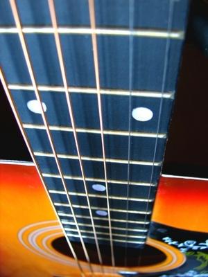 Hur man bygger en akustisk gitarr Kit