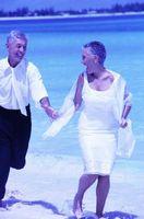Hur man planerar ett andra äktenskap