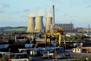 Alternativ till kol att stoppa den globala uppvärmningen