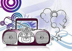 Hur får man gratis Internet lyssna musik