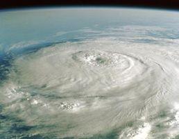 De omedelbara effekterna av den globala uppvärmningen