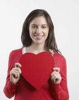 Hur att plocka upp enda flickor på alla hjärtans dag