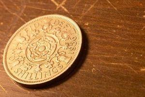 Hur till finna ut vad ett vissa mynt är
