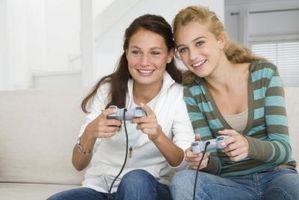 """Hur kan man vara Rosalyns vän i """"min Sims: Party"""""""