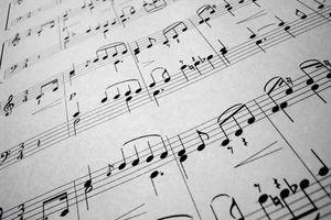 Hur man läser klassisk musik