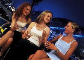 Konsekvenserna av att bryta mot tonåring utegångsförbud