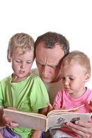 En lista över barnens bokar publicerande företag