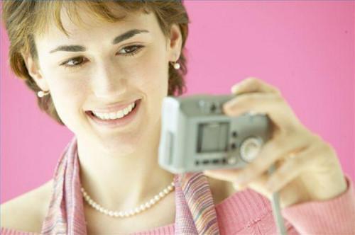 Hur du ska ta ett självporträtt