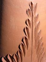 Hur att hugga på terrakotta