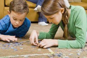 Vilka spel gynna barns utveckling?