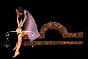 Hur man gör en Libra falla i kärlek med dig