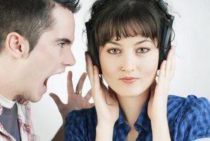 Hur kan man vara mindre reaktiv och mindre känslomässiga